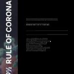 Сертификат участия в работе Петербургского Международного Юридического форума - Законы Коронавируса